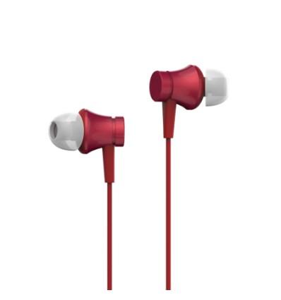 Наушники Xiaomi Piston Fresh Bloom Matte Red